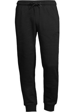 Lacoste Men's Cotton-Blend Joggers - - Size Large