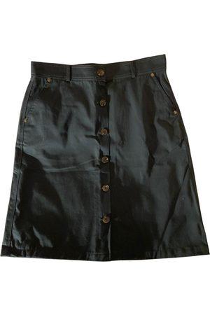 Soeur \N Cotton Skirt for Women