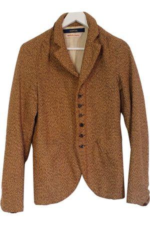 KAPITAL \N Cotton Jacket for Men