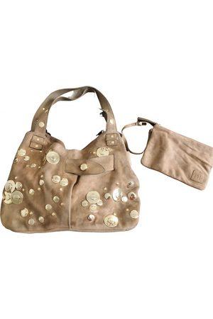 Diane von Furstenberg \N Suede Handbag for Women