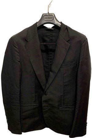 Dolce & Gabbana \N Silk Jacket for Men