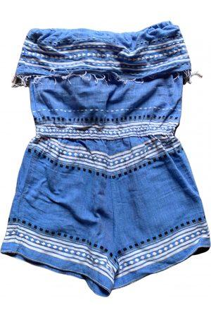 Lemlem \N Cotton Jumpsuit for Women