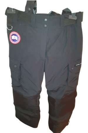 Canada Goose \N Trousers for Women
