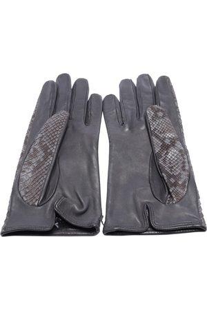 Joseph Leather gloves