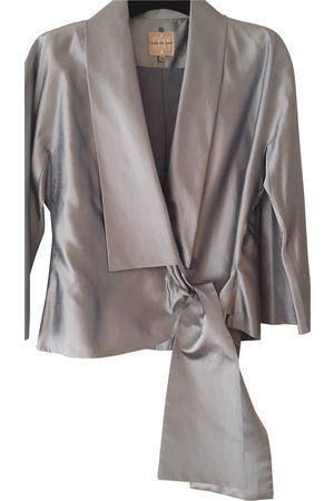 DELPOZO Women Jackets - \N Silk Jacket for Women