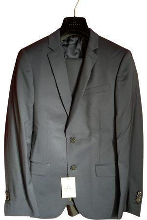 De Fursac \N Wool Jacket for Men