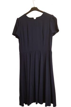 Lazzari \N Wool Dress for Women