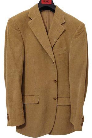De Fursac \N Velvet Jacket for Men