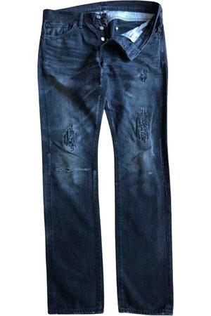 Acne Studios \N Jeans for Men