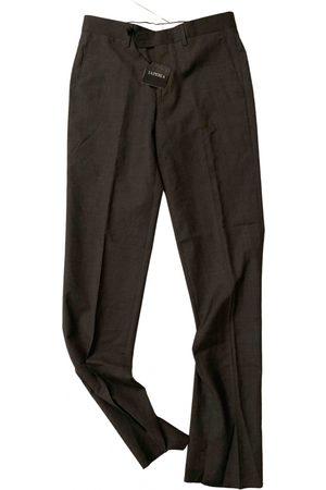 La Perla \N Cotton Trousers for Men