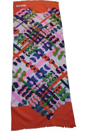 Dior Women Scarves - Silk scarf