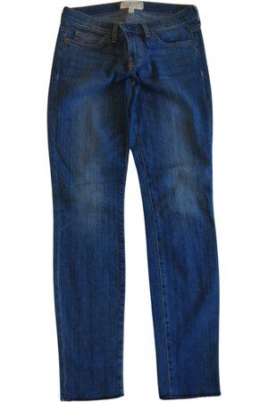 Current Elliott Straight jeans