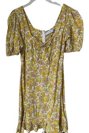 FAITHFULL THE BRAND \N Cotton Dress for Women