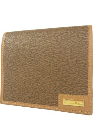 LANCEL Leather Small Bags\, Wallets & Cases