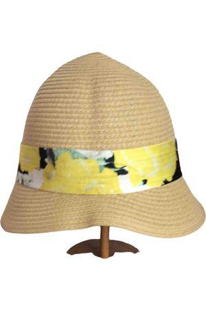 Bimba y Lola \N Wicker Hat for Women