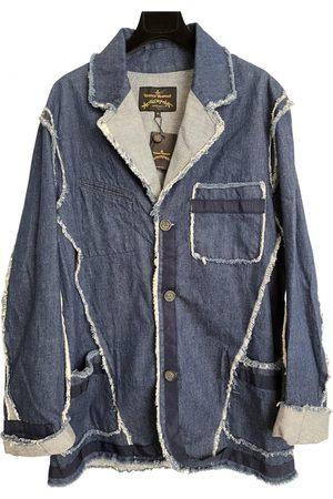 Vivienne Westwood Anglomania \N Denim - Jeans Jacket for Women