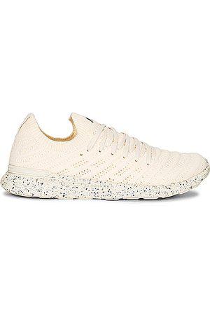 APL Athletic Propulsion Labs Women Sneakers - TechLoom Wave Sneaker in White