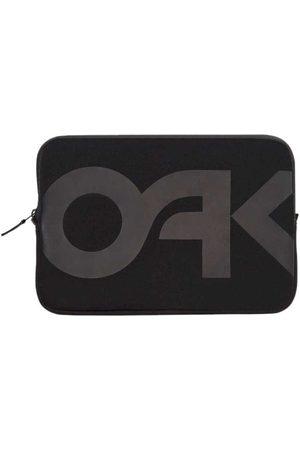 Oakley Luggage - B1b Camo Laptop Case One Size Blackout