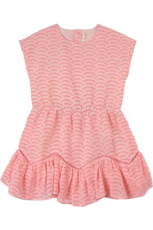 Billieblush Girls Casual Dresses - Embroidered Dress - Girl - 3 years - - Casual dresses