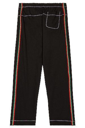 WALES BONNER Men Pants - Kingston Pyjama Trouser in