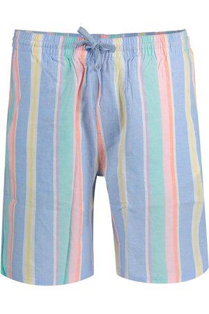 Tommy Hilfiger Men Pants - Stripe 1 L Light Powdery Blue