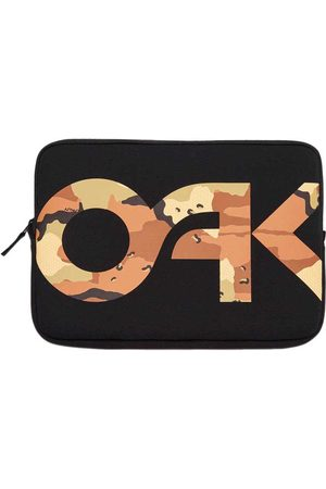 Oakley B1b Camo Laptop Case One Size / B1B Camo Desert