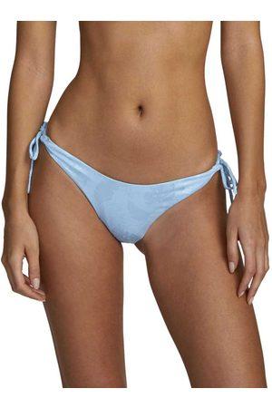 RVCA Women Swimwear - Bora Bora Cheeky Bottom S Sky