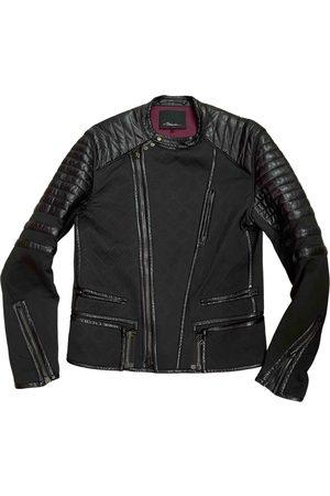 3.1 Phillip Lim \N Leather Jacket for Men