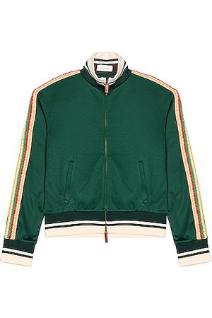 WALES BONNER Clarendon Track Top in