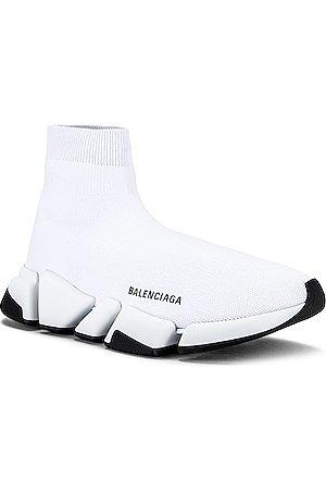 Balenciaga Men Sneakers - Speed 2.0 Sneaker in