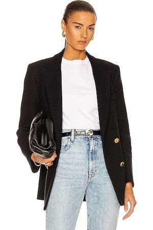 Blazé Milano Women Blazers - Missy Everynight Double Breast Blazer in