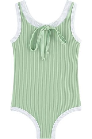 Zulu & Zephyr Kids - One-piece swimsuit - Unisex - 12 Months - - Sun suits