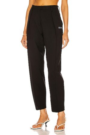 OFF-WHITE Formal Straight Leg Pant in