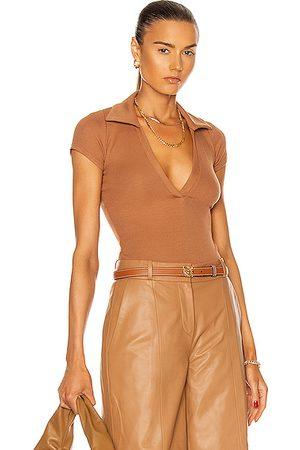 Alix NYC Women Bodies - Moore Bodysuit in