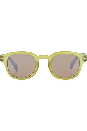 Izipizi Kids - Bottle Sun Junior #C Sunglasses - Unisex - One Size - - Sunglasses