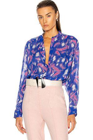 Isabel Marant Women Shirts - Daws Shirt in