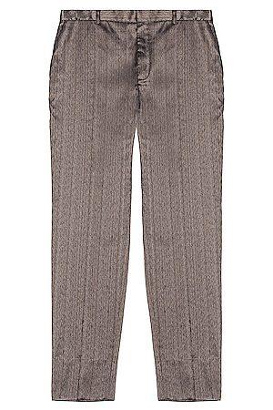 Saint Laurent Pant in Grey