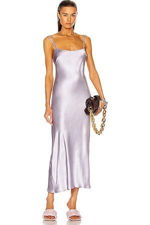 SABLYN Birdie Dress in Lavender