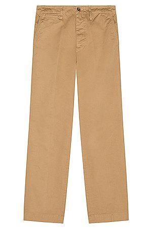VISVIM Men Chinos - Chino Pants in Neutral