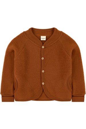 Kuling Wool Fleece Jacket - Unisex - 74/80 cm - - Fleece jackets