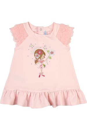 Mayoral Flower Girl Dress - Girl - 6 months - - Casual dresses