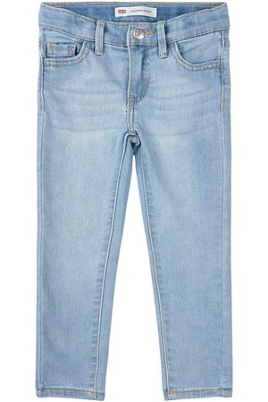 Levi's Kids - 710 Super Skinny Jeans - Girl - 4 years - - Jeans