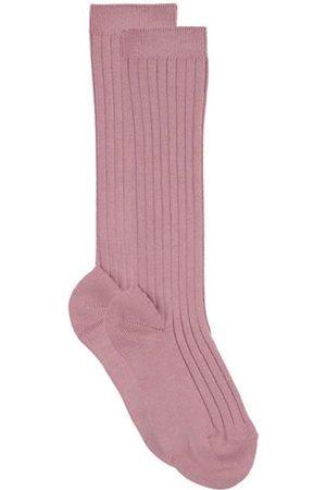 CONDOR Tamaris ribbed knit knee socks - Unisex - 6/12 months - - Socks