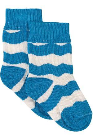 nadadelazos Socks Waves - Unisex - 6 Months - - Socks
