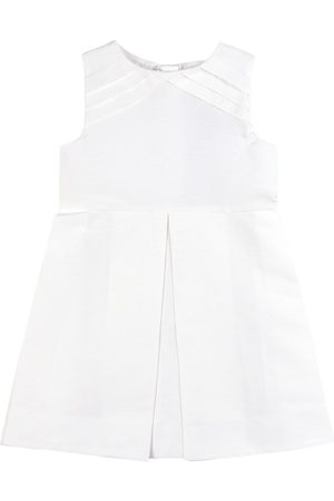 Jacadi Pleated Dress - Girl - 3 years - - Party dresses