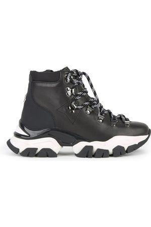 Moncler Kids - Taylor Boots - Unisex - 30 EU - - Ankle boots