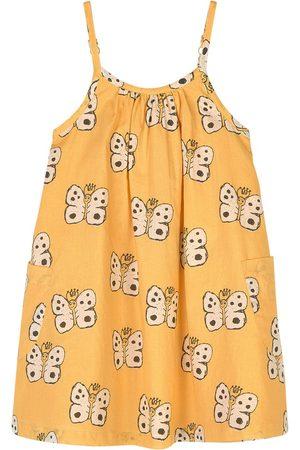 nadadelazos Girls Casual Dresses - Dress Butterfly Sun - Girl - 2 Years - - Casual dresses