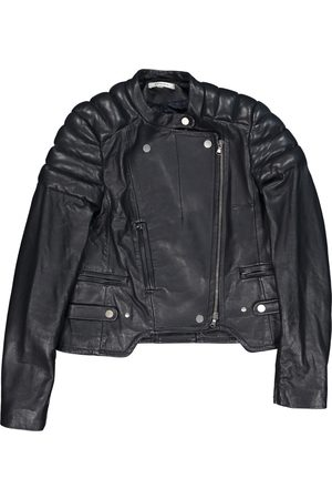 Carven \N Leather Jacket for Women