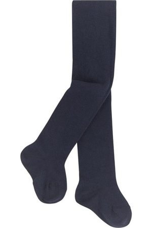 Falke Kids - Tights - Family - Girl - 74-80 (6-12 months) - Navy - Tights
