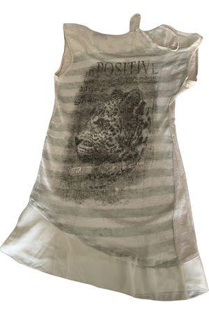 SOUVENIR \N Cotton Dress for Women